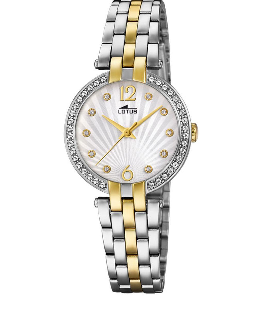 ¡Participa en nuestro concurso y llévate tu reloj Lotus para mujer favorito!