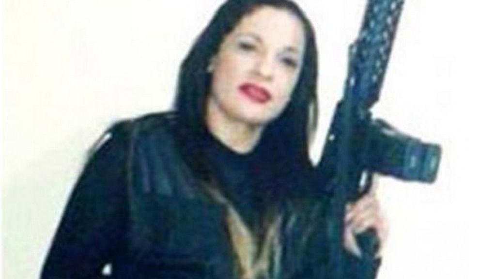 La policía captura a La China, una de las asesinas más sanguinarias de México