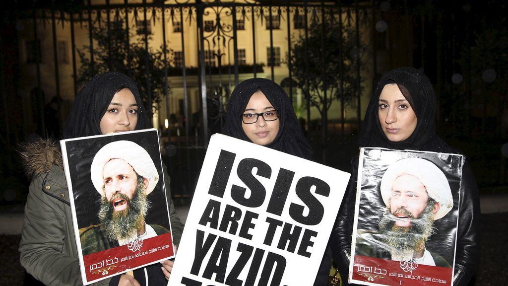 """Arabia afirma que """"Irán es el último país que puede acusar a otros de apoyar al terrorismo"""""""