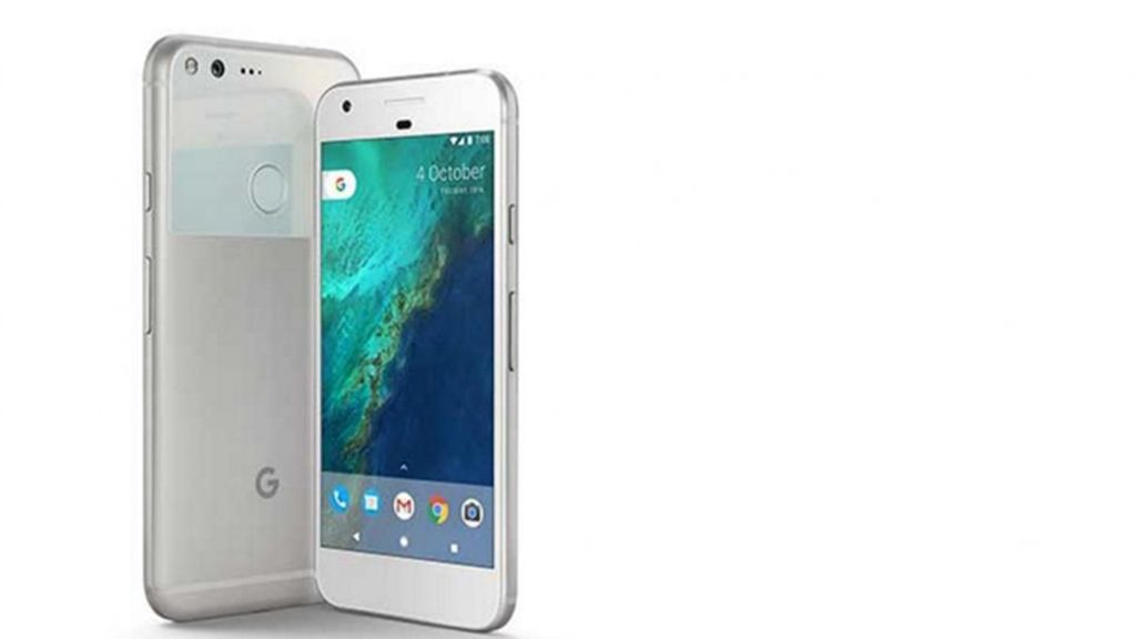 Google presenta su nuevo 'smartphone' para competir con Apple