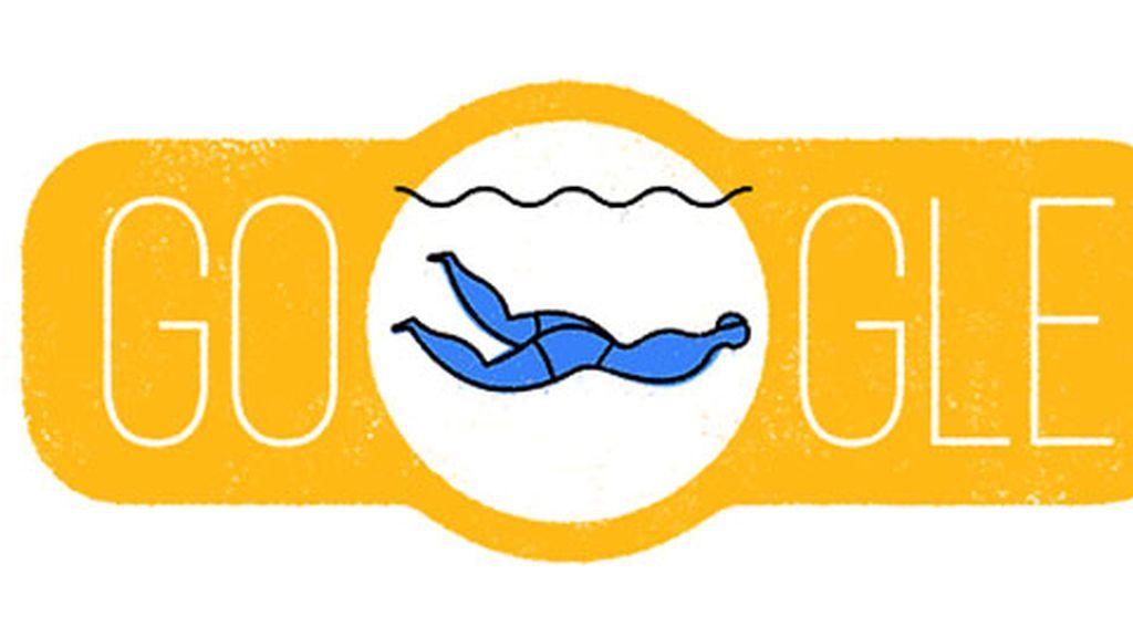 doodle Juegos Paralímpicos 2016,Doodle Google