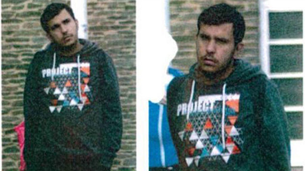 Se busca en Alemania por intento de atentado