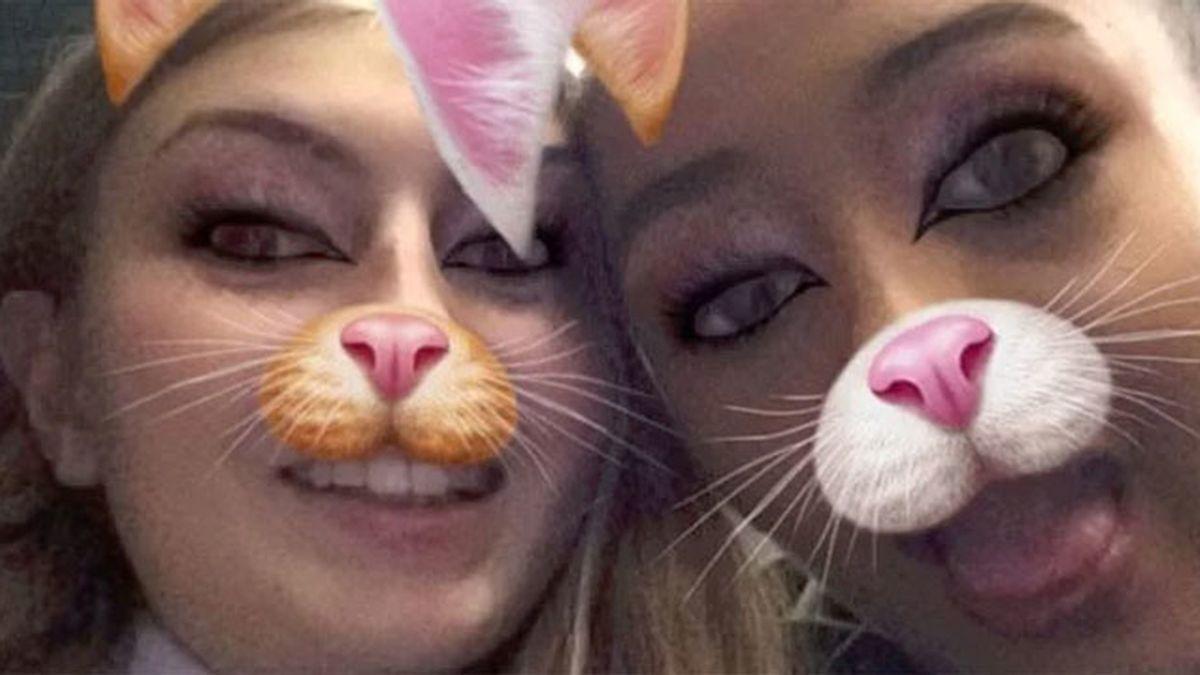 """Instagram, Snapchat y """"no"""" a Facebook, guía para ser una adolescente en las Redes"""