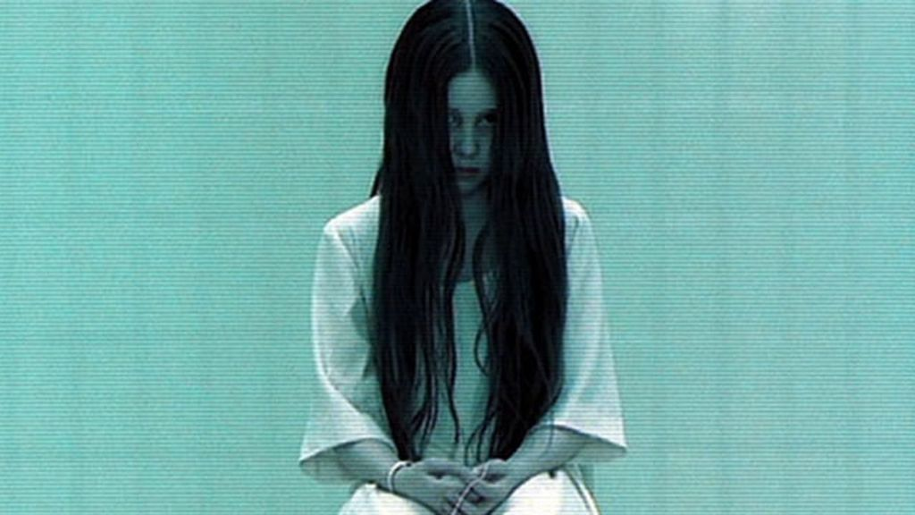 4. The Ring (2002)