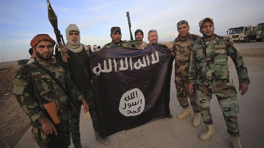 Estado Islámico ejecuta a 300 rehenes yazidíes cerca de Mosul