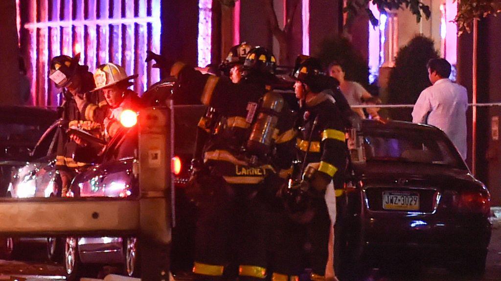 La detonación ha tenido lugar en el barrio de Chelsea