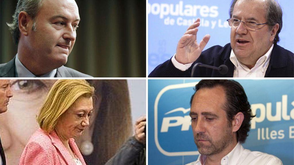 Fabra, Herrera, Rudi y Bauzá
