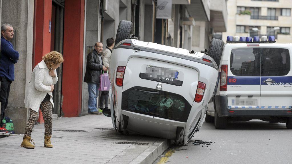Enero termina con más de 80 fallecidos en las carreteras españolas