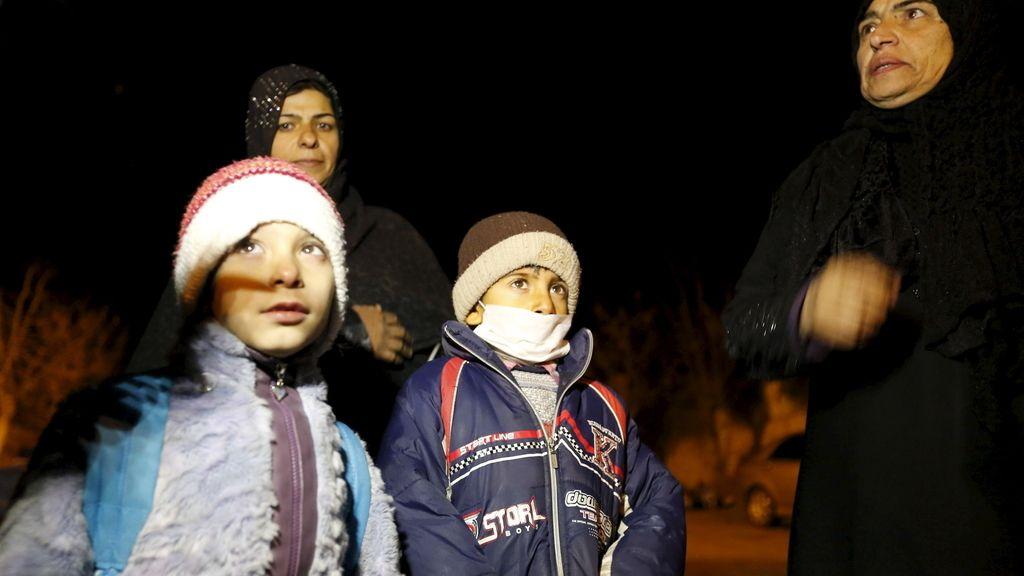 La ONU conocía la situación crítica de Madaya antes de que saliera a la luz