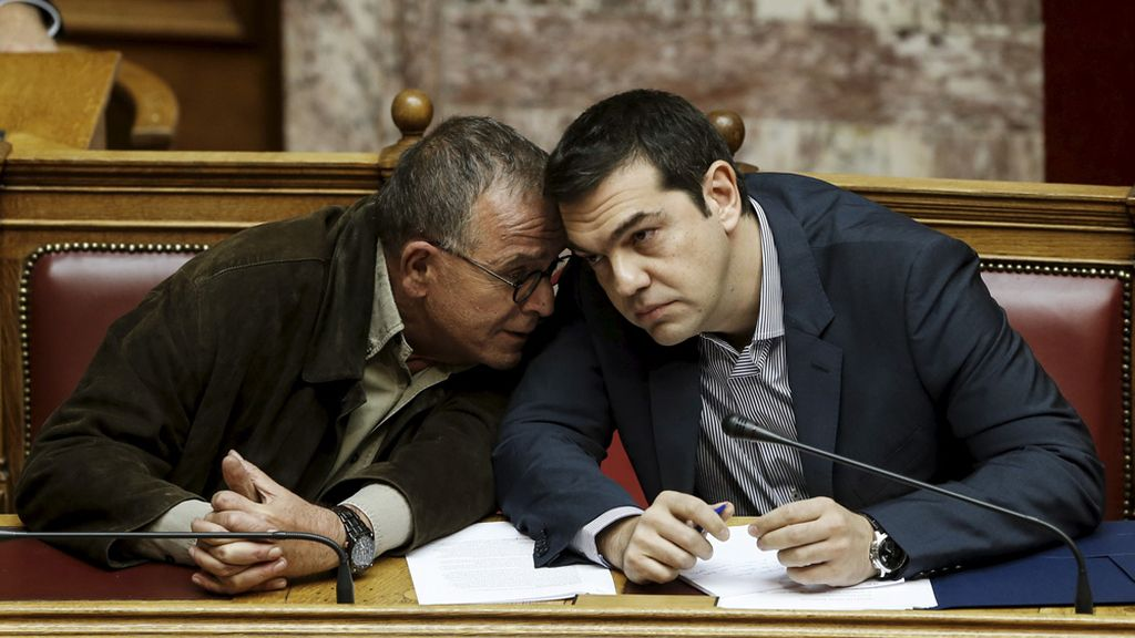El Eurogrupo pedirá más reformas a Grecia para desbloquear la ayuda