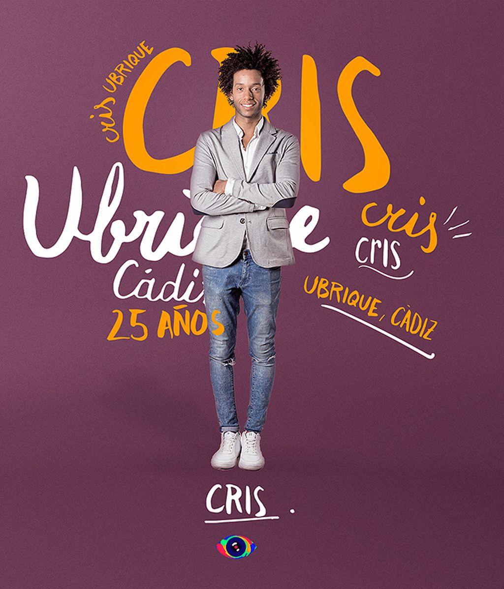 Cris, 25 años (Ubrique)