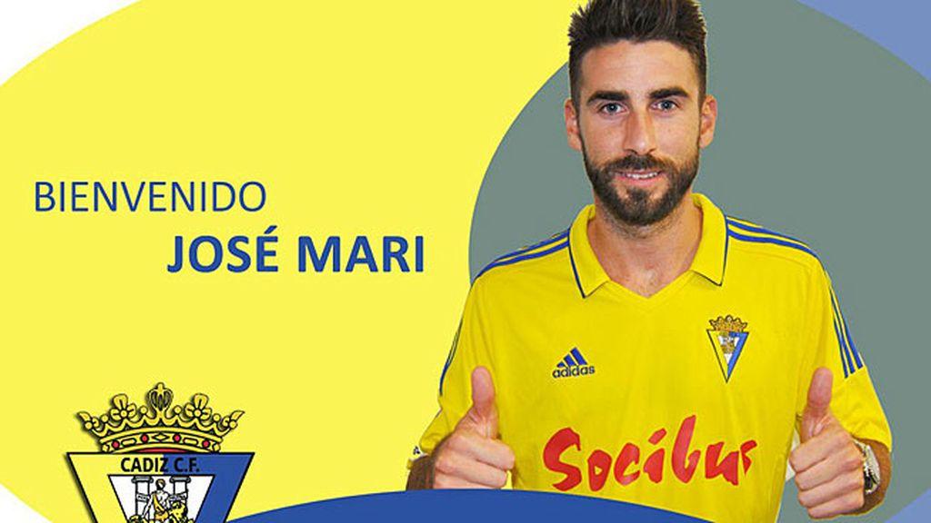 Jose Mari