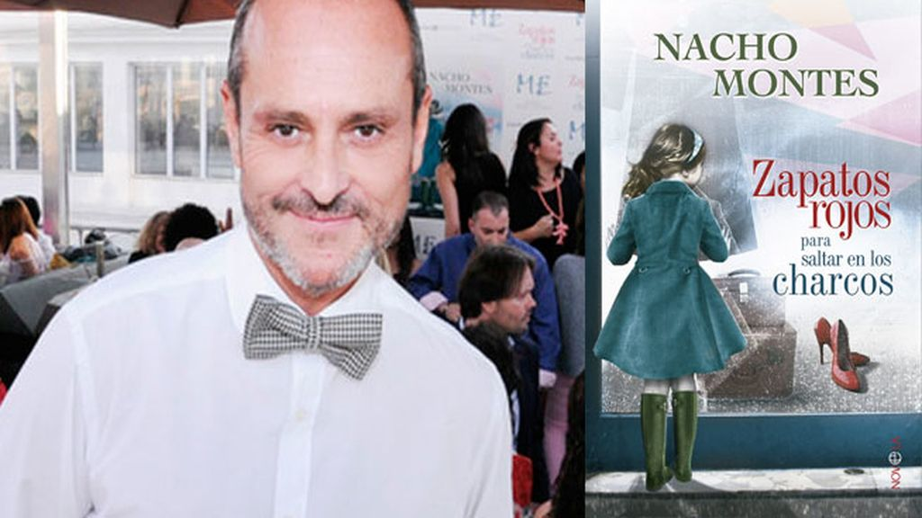 Nacho Montes en versión ficción