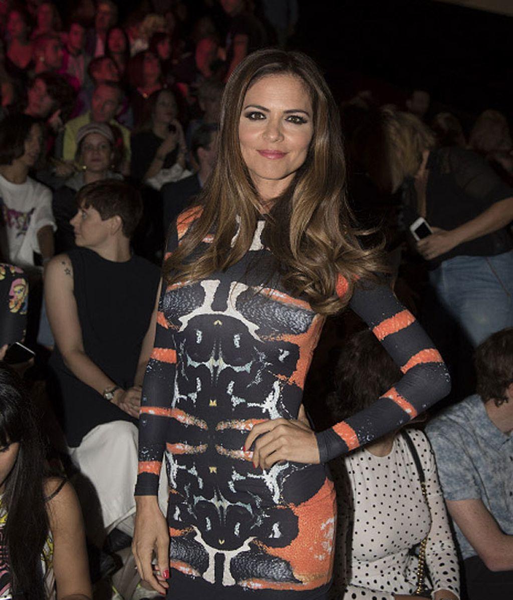Los famosos que no se pierden un detalle de la semana de la moda