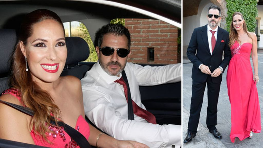 Rocío Carrasco homenajeó a su madre: su canción 'Vibro' sonó en la ceremonia