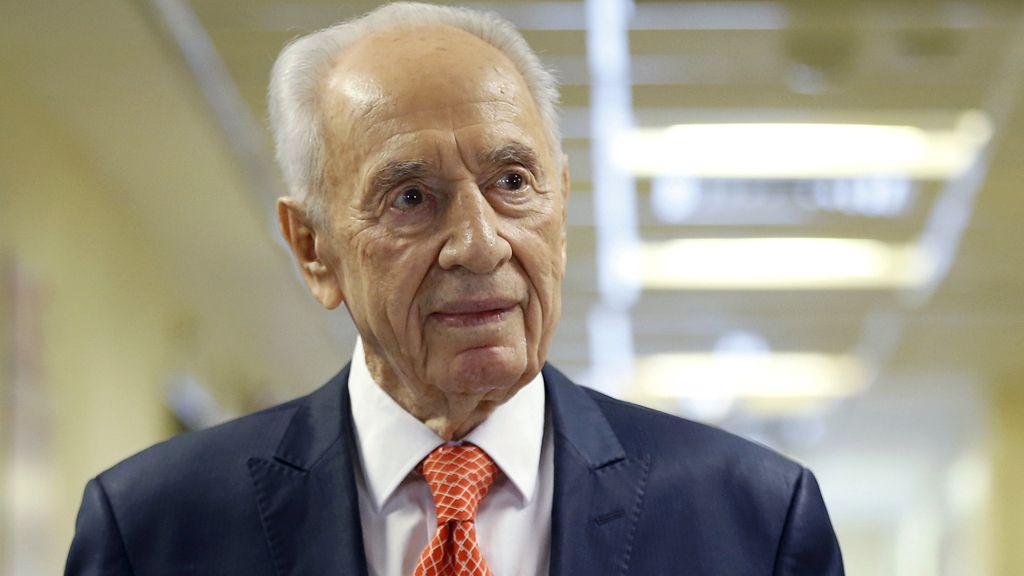Fallece Simon Peres a los 93 años