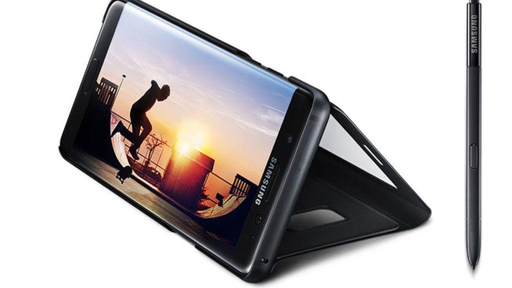 Samsung Galaxy Note7, S Pen, Samsung Galaxy Note