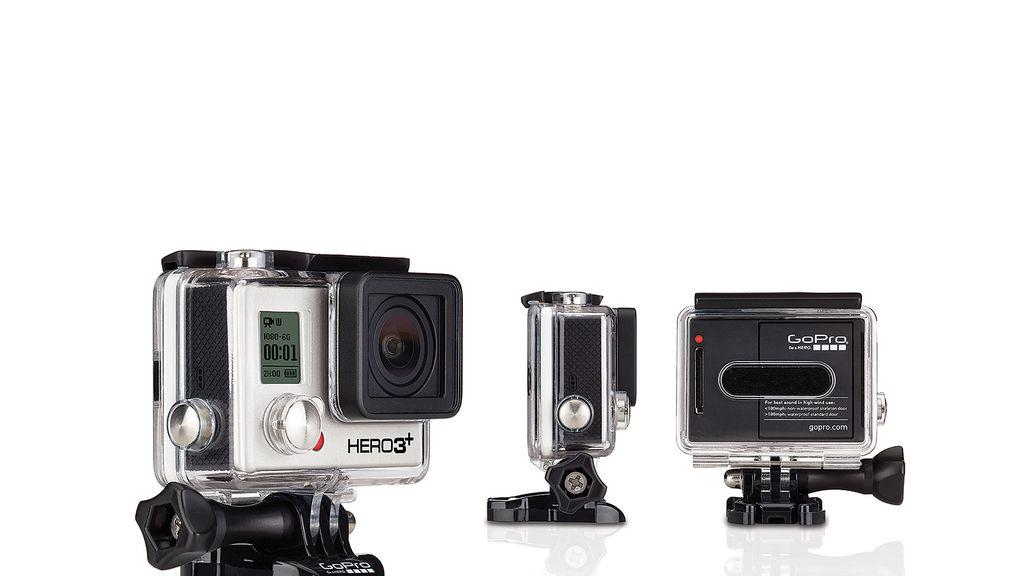 Sorteamos 5 cámaras subjetivas