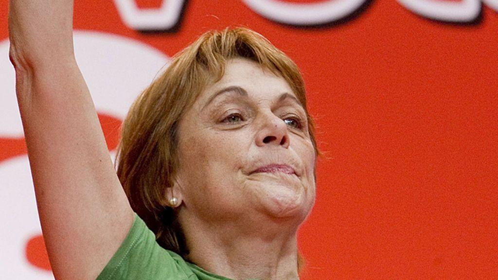 Doris Benegas (30 de julio)