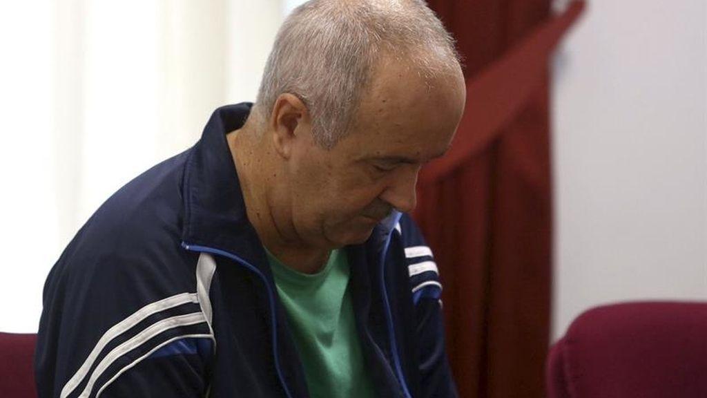 Condenan a 45 años  al parricida Ubrique