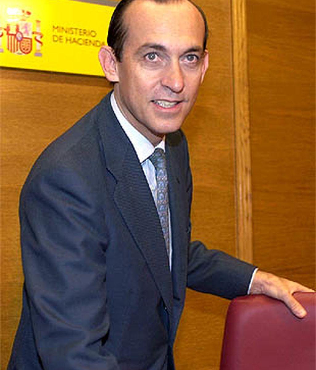 Estanislao Rodríguez Ponga