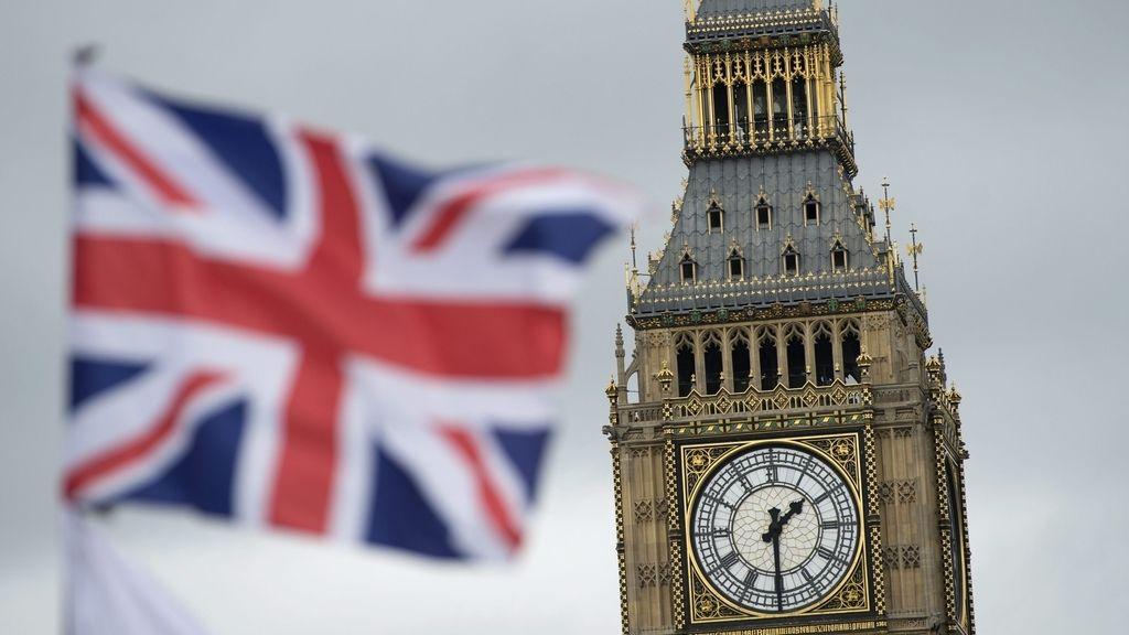 Brexit gana