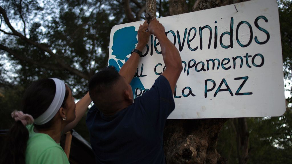 Las FARC aplazan tránsito hacia zonas de reunión por falta de infraestructura