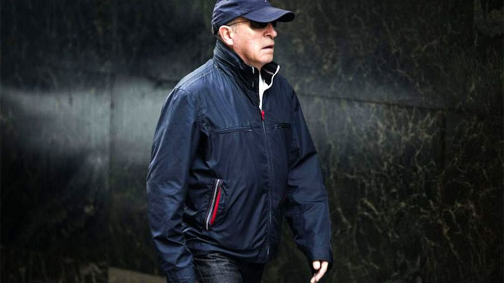 trama Gürtel,José Luis Izquierdo