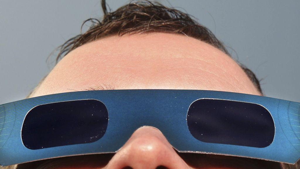 Eclipse gafas
