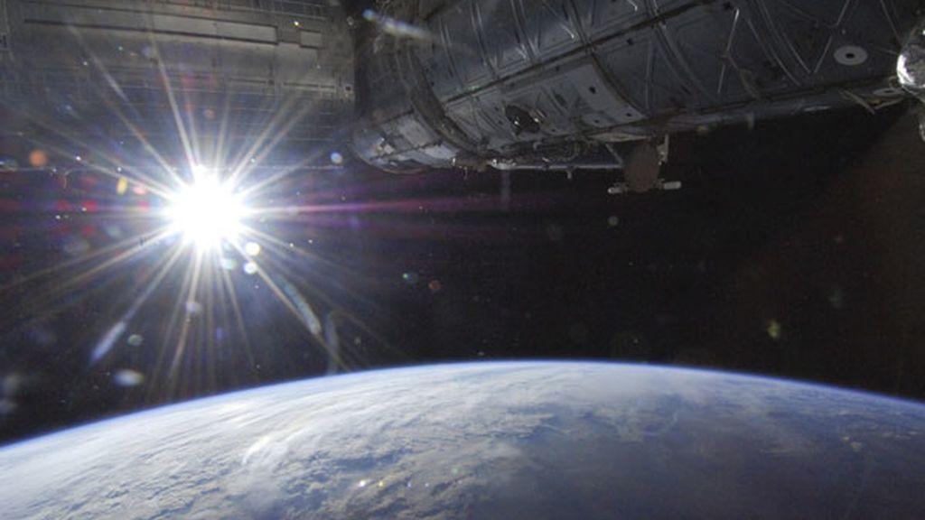 La NASA inaugura un canal por Internet para ver la Tierra en vivo