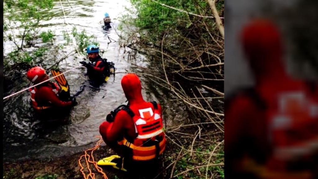 Encontrado el cuerpo sin vida de un menor desaparecido en el río Tiétar