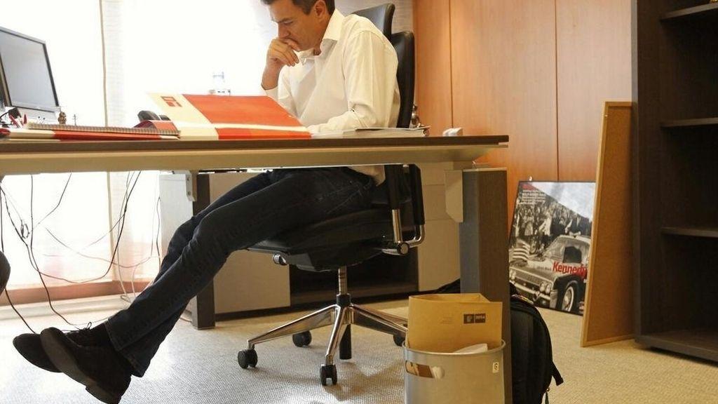 Pedro Sánchez, preparativos del Comité Federal