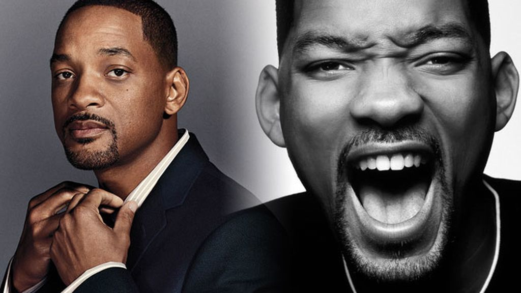 2. Will Smith: 5 dólares por cada uno que cobra