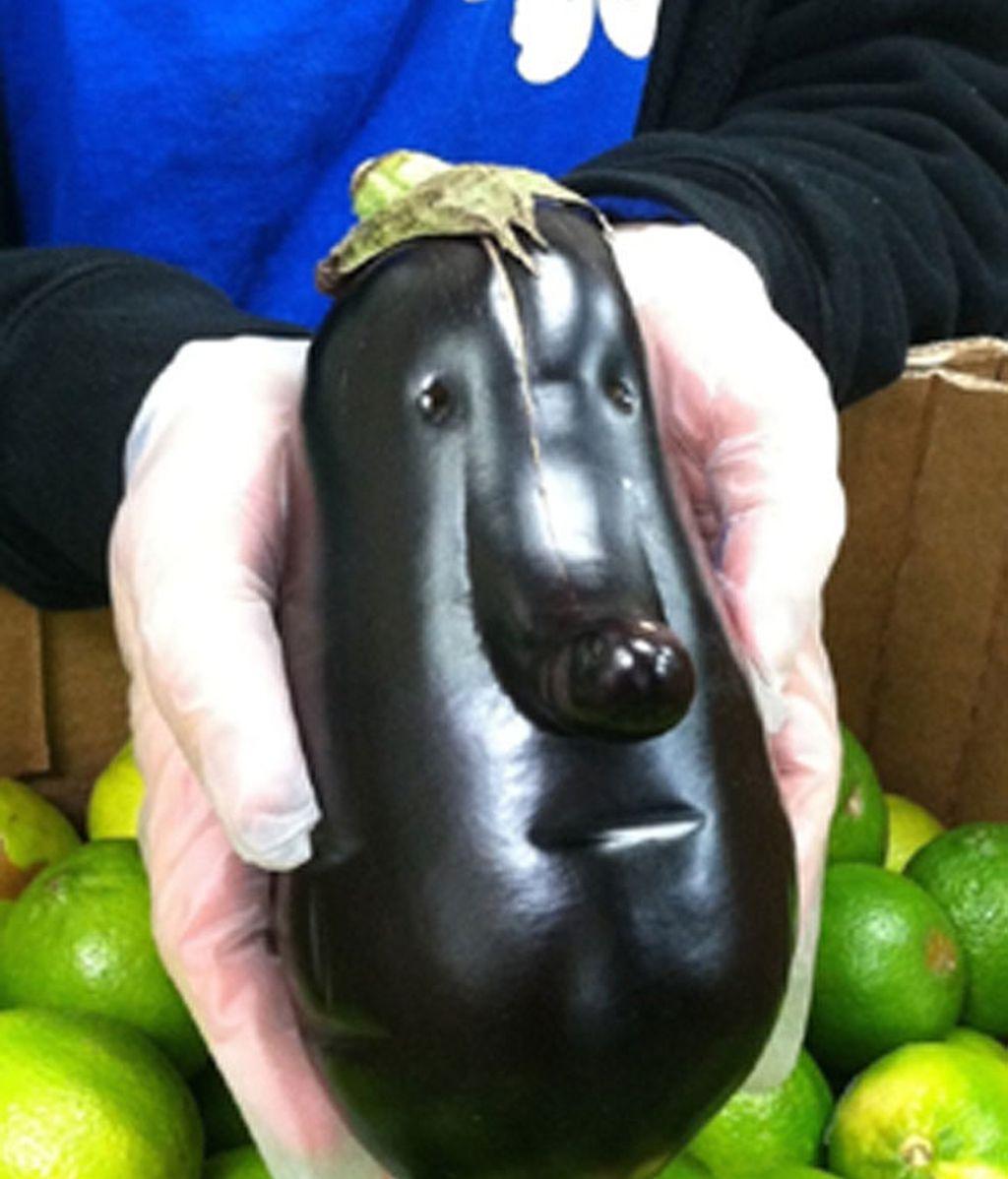 ¿Frutas y hortalizas?
