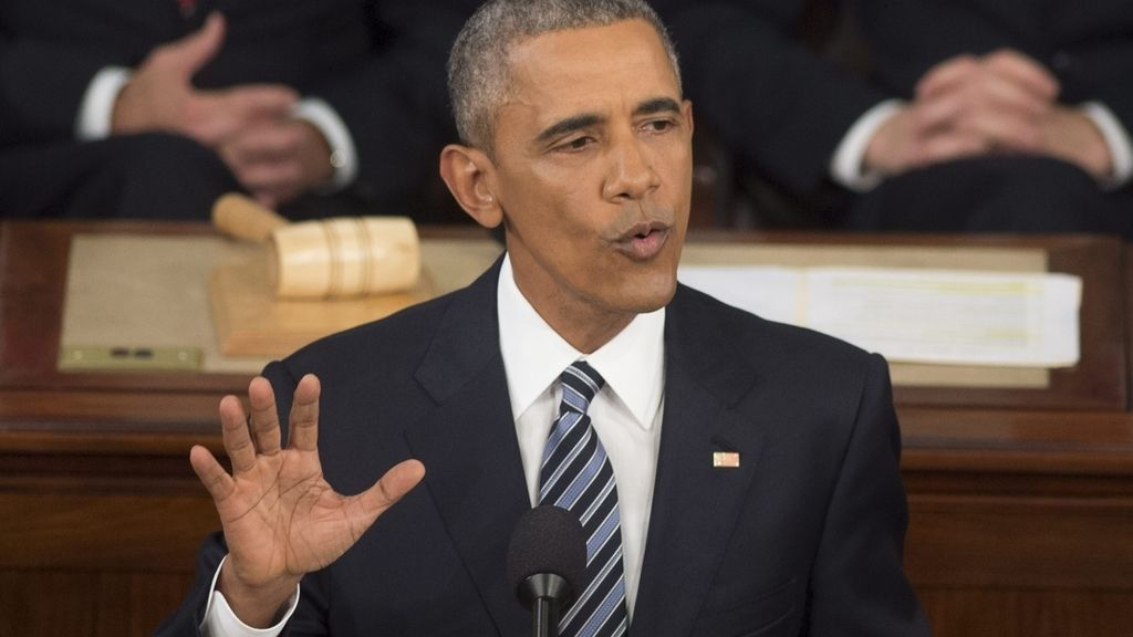 Obama revela cuáles son los objetos personales que lleva habitualmente en los bolsillos