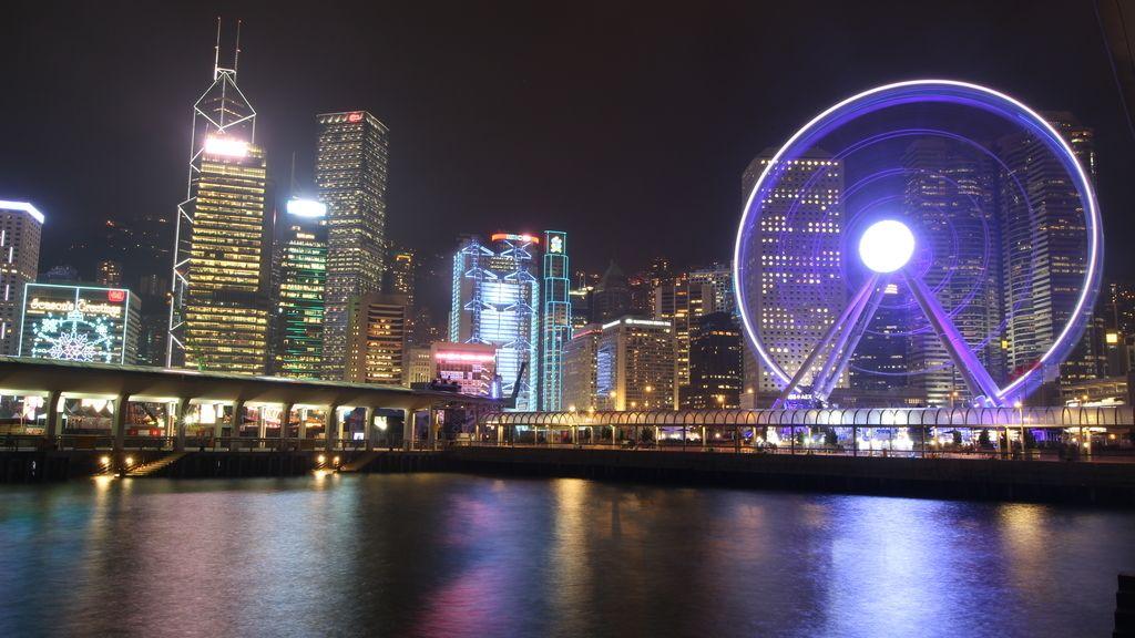 Hong Kong, China / 29 de noviembre – 1 de enero