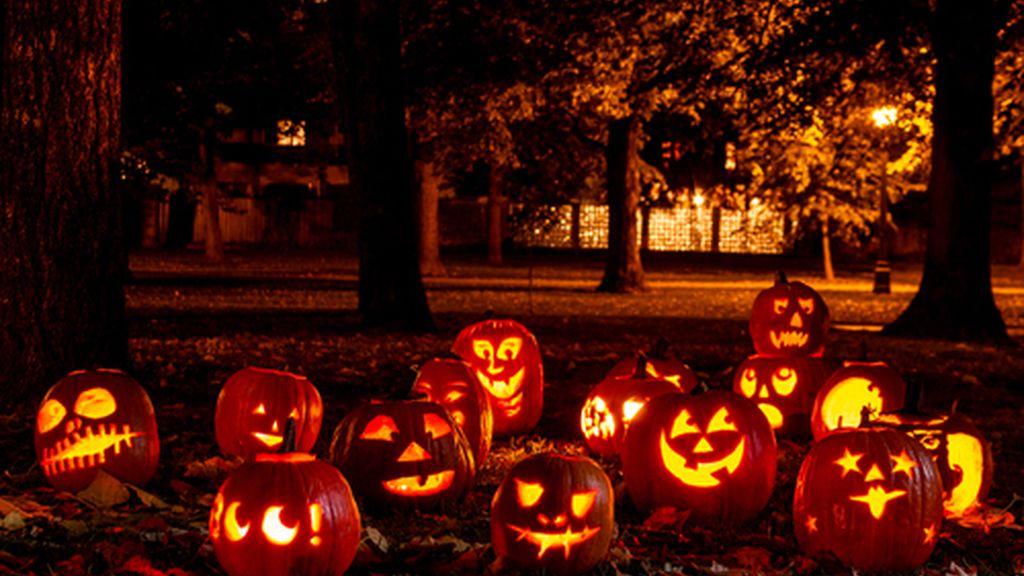 Halloween Esperanza Gracia