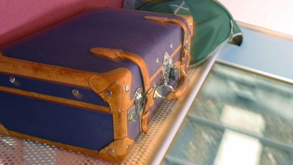 La maleta, un elemento imprescindible para viajar
