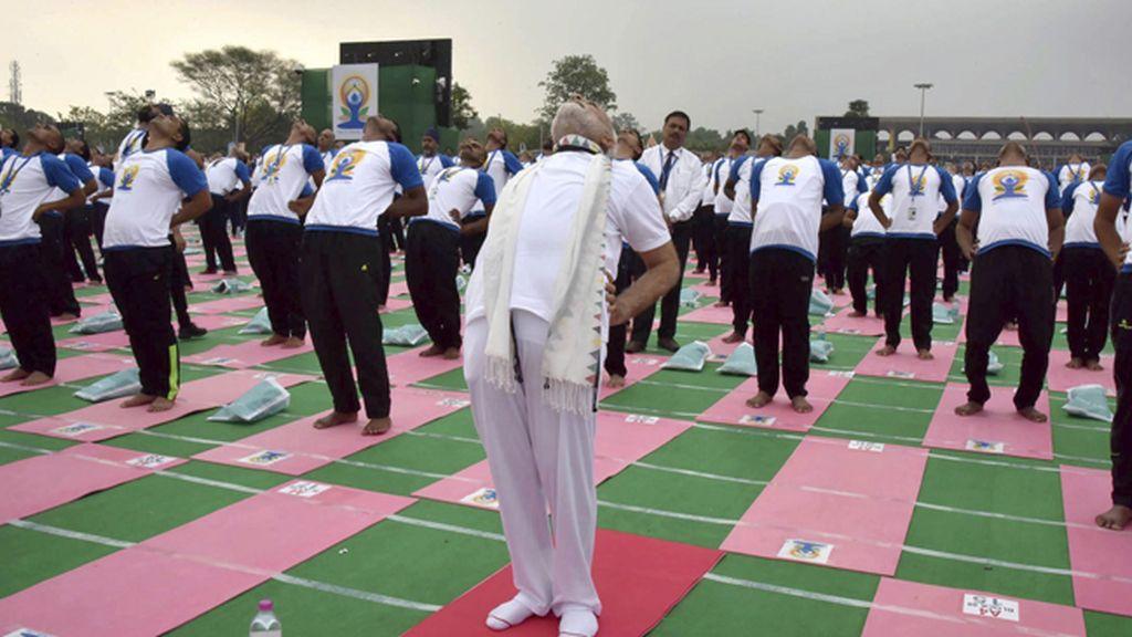 Día Mundial del Yoga, la filosofía de una práctica
