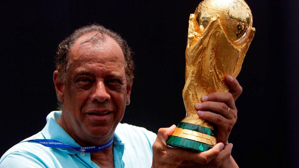 Muere Carlos Alberto, capitán de la Brasil que ganó el Mundial de 1970 (25/10/2016)