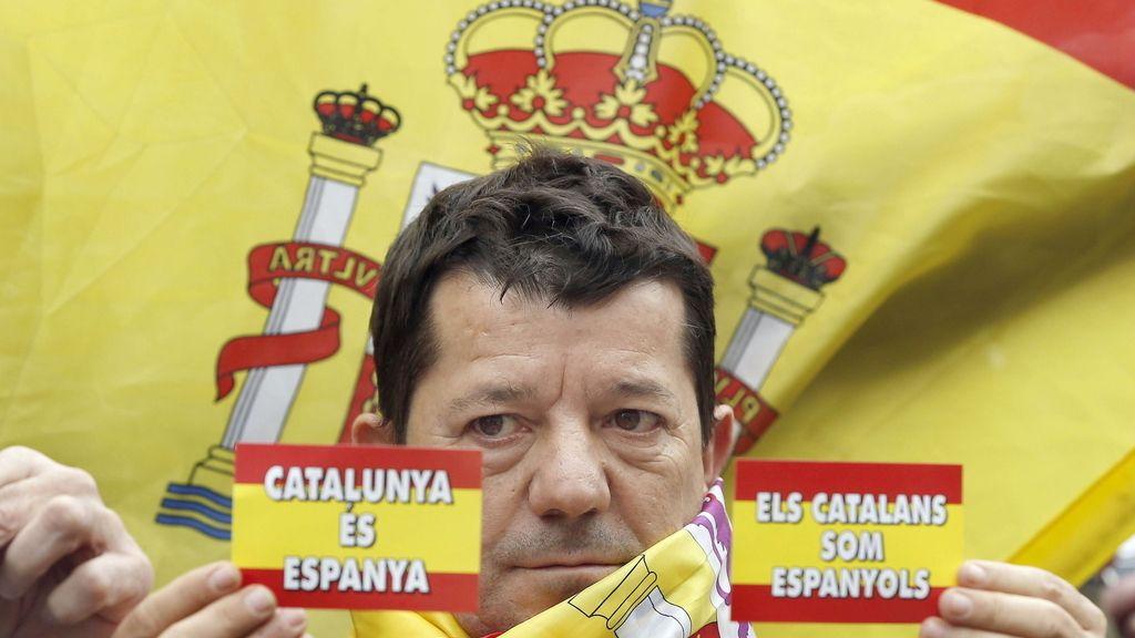 'Todos Somos Cataluña'