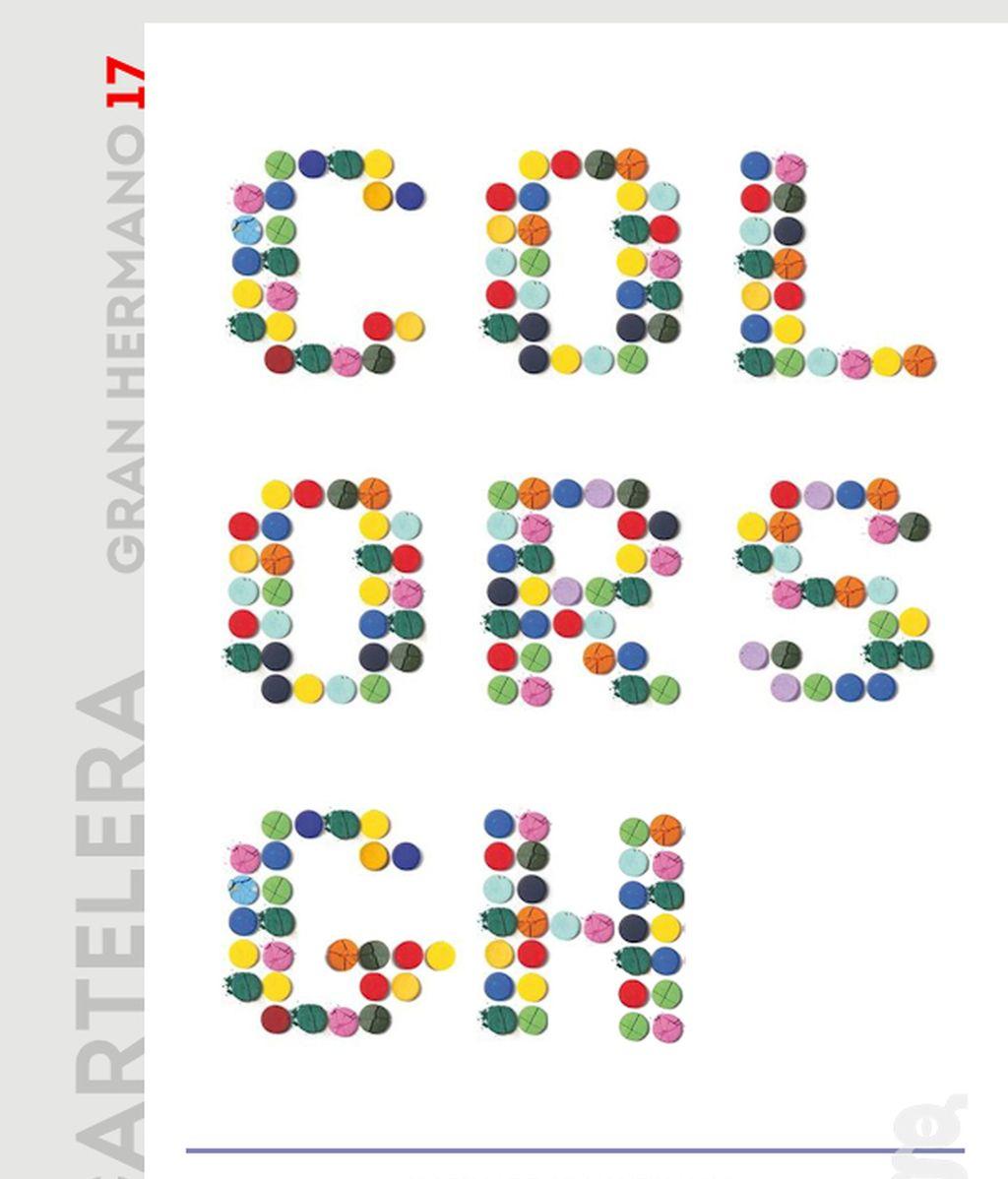 Cartelera: Colors GH