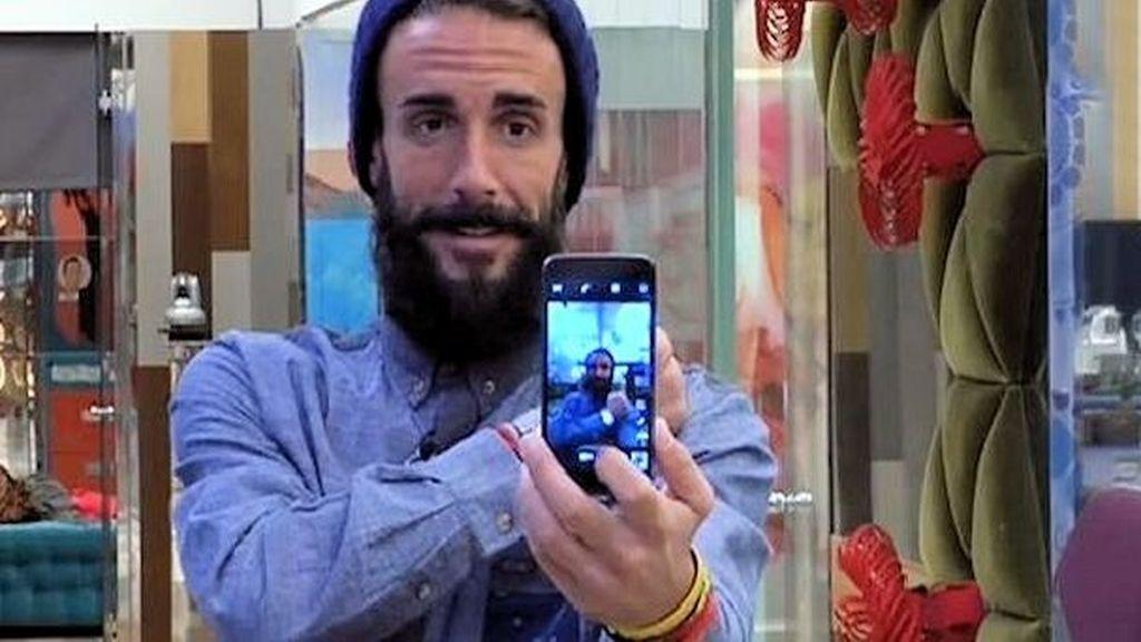 Selfies GH