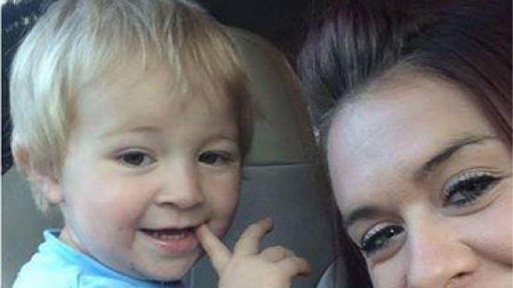 Búsqueda desesperada de un niño de dos años desaparecido en un parque nacional en Idaho
