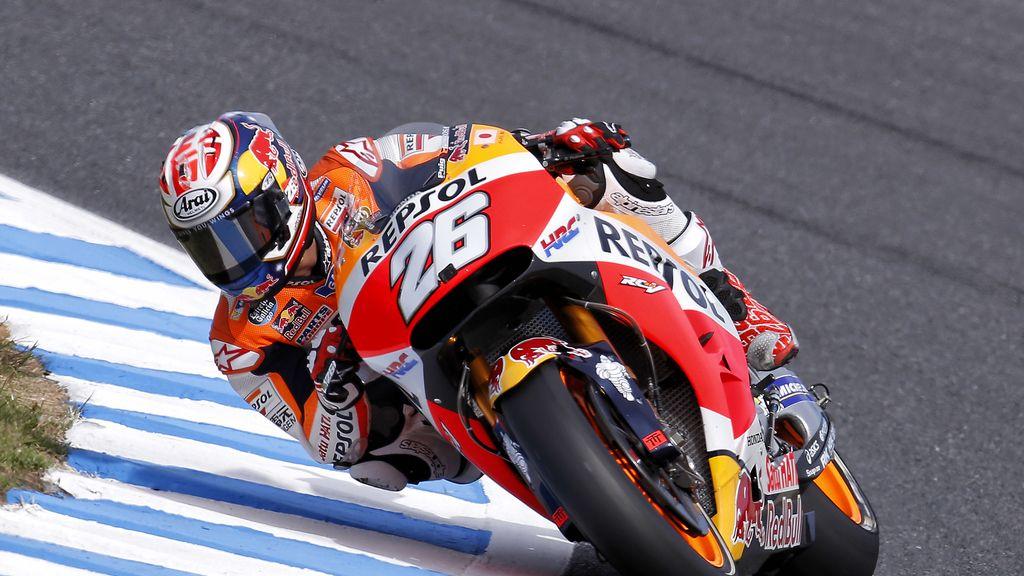 MotoGP,Dani Pedrosa