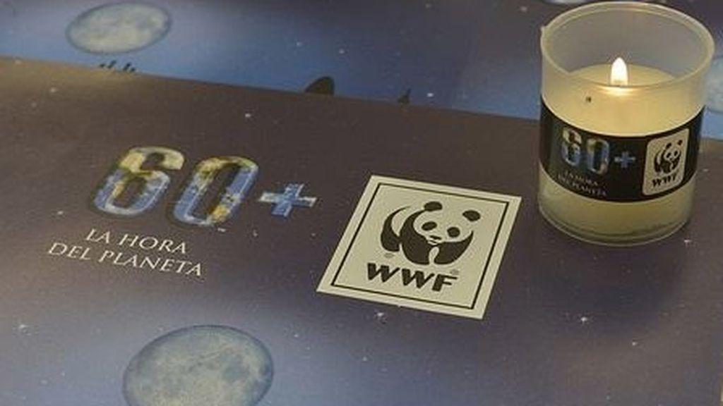 WWF cambio climático