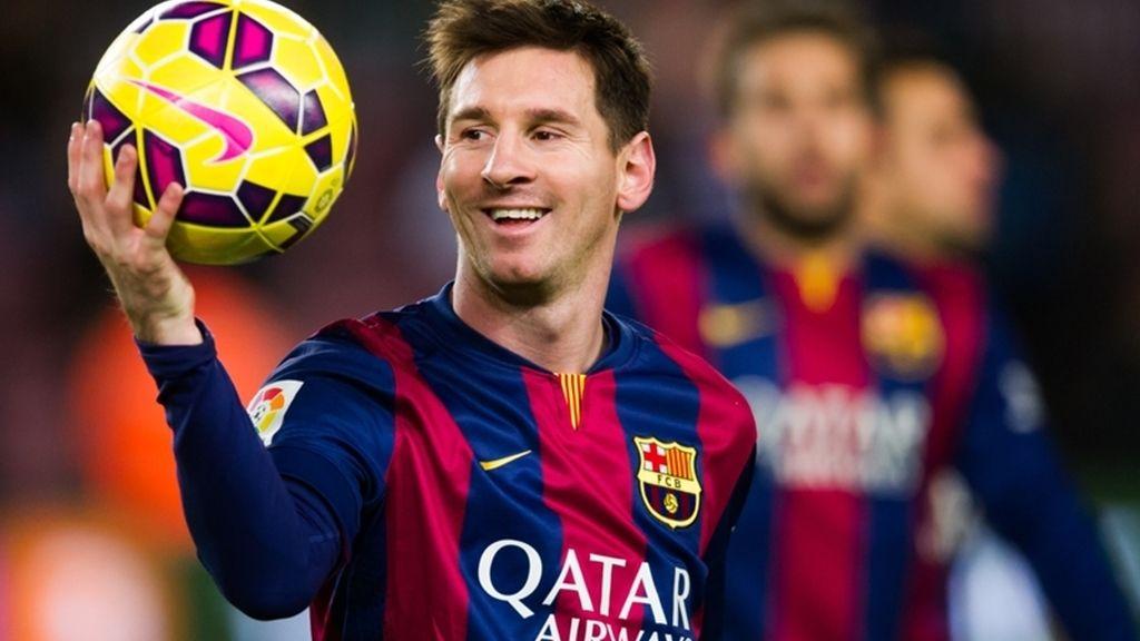 Leo Messi,Cristiano Ronaldo,Lealtad