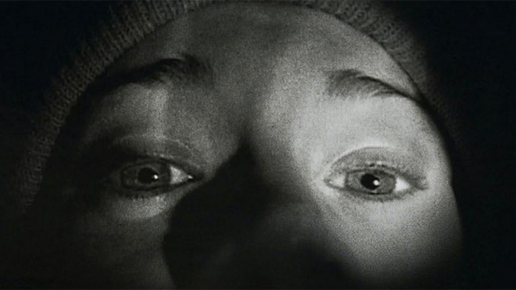 13. El proyecto de la bruja de Blair (1999)