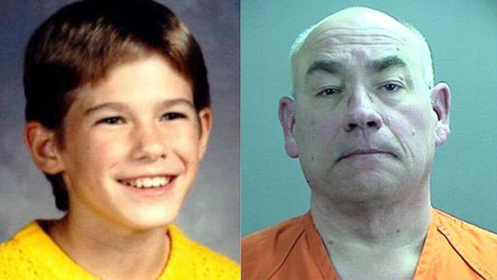 Así confeso el asesino de Jacob Wetterling el terrible crimen
