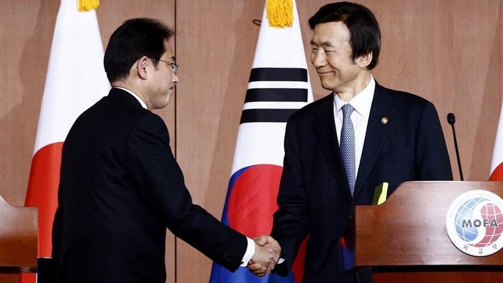 Japón indemniza a Corea del Sur por las mujeres 'esclavas sexuales'